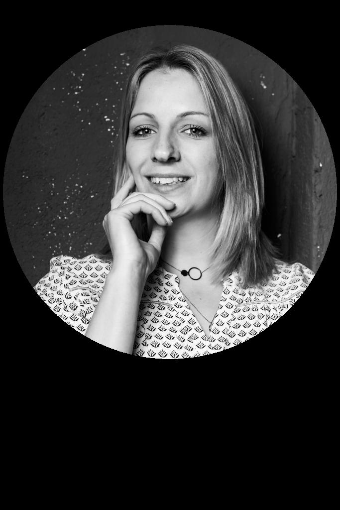 Psycholoog Marianne Keur